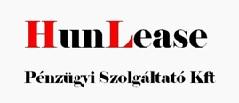 hun lease logó